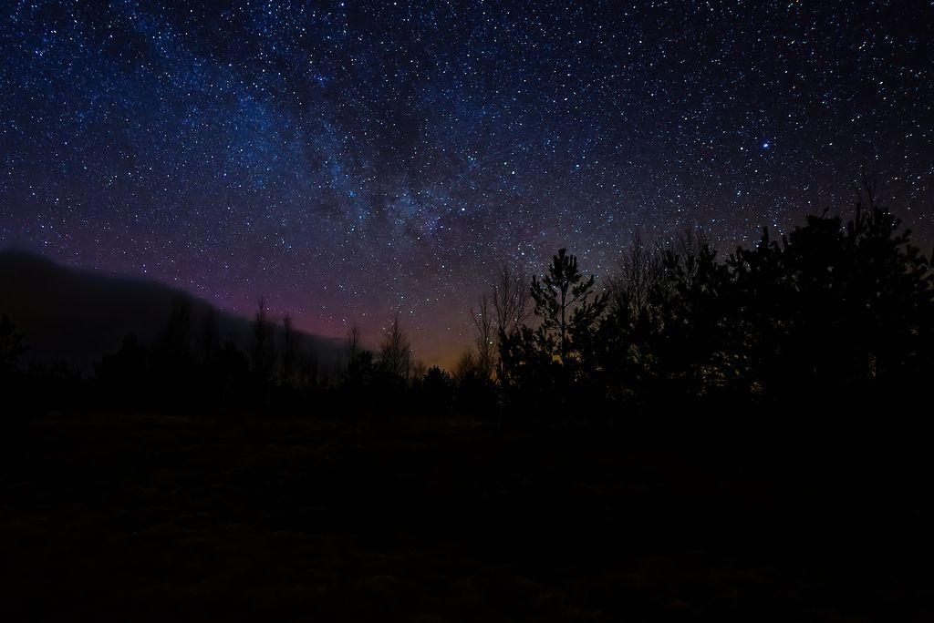 under the stars, Estonia