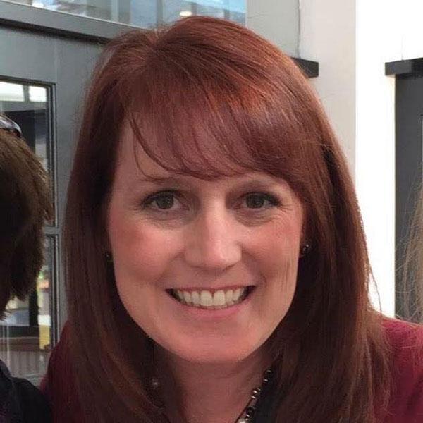 Jen Blair