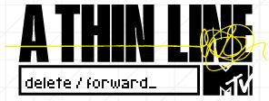 A Thin Line Campaign