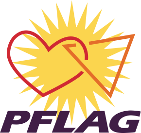 Parents, Families, and Friends of Lesbians and Gays (PFLAG)