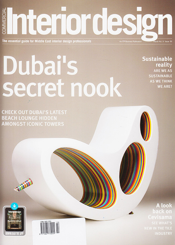 prospect design - dubai's secret nook