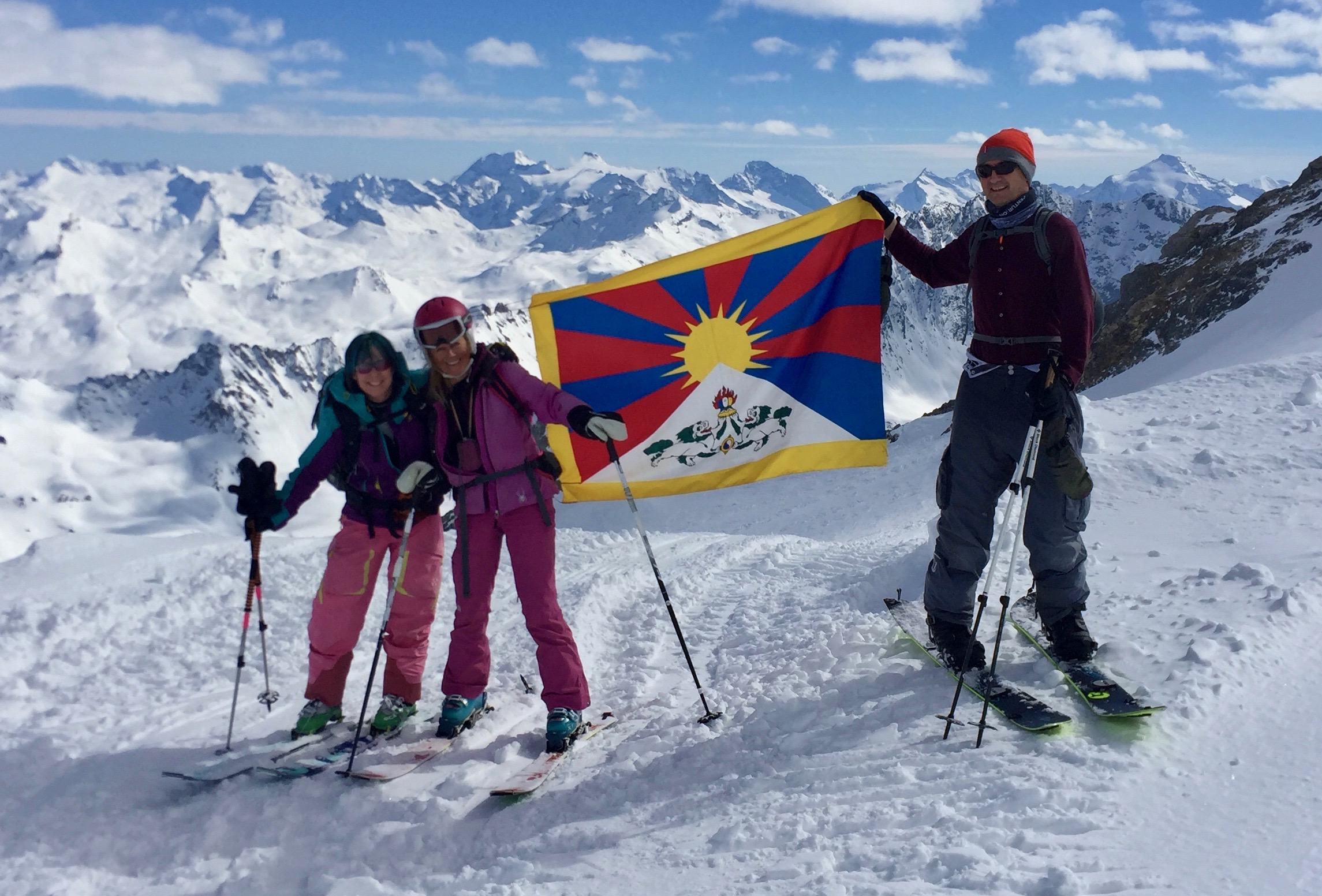 Happy Tibetan New Year