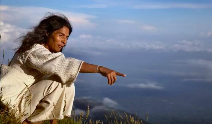 Voice of the Kogi People