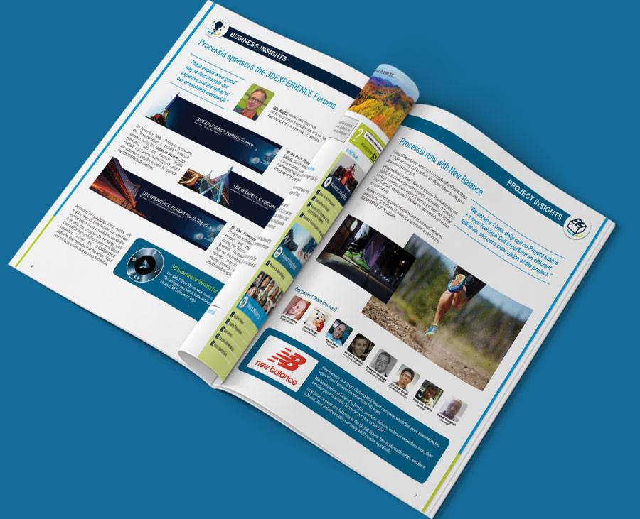 brochure folleto corporativa empresas-paraguay