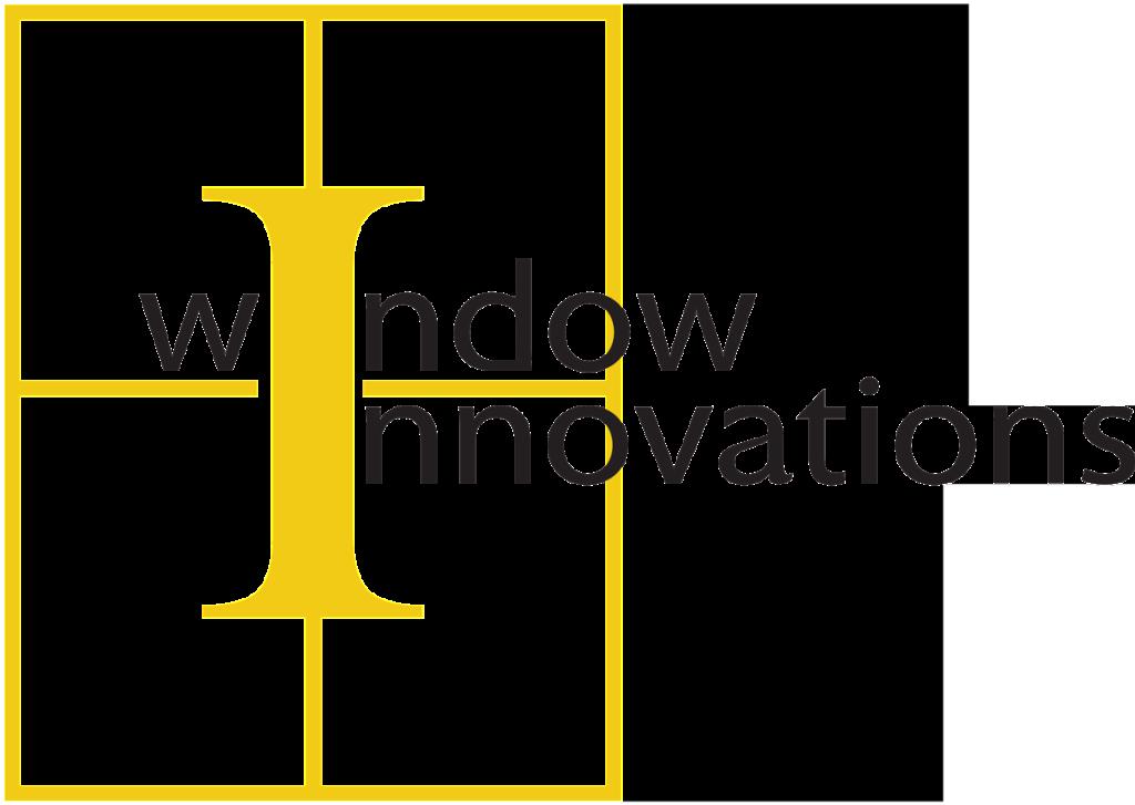 WINDOW INNOVATIONS logo