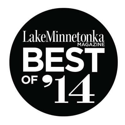 Image of Lake Minnetonka Magazine Best of 2014 issue