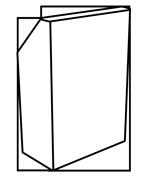icone meuble pente de toit