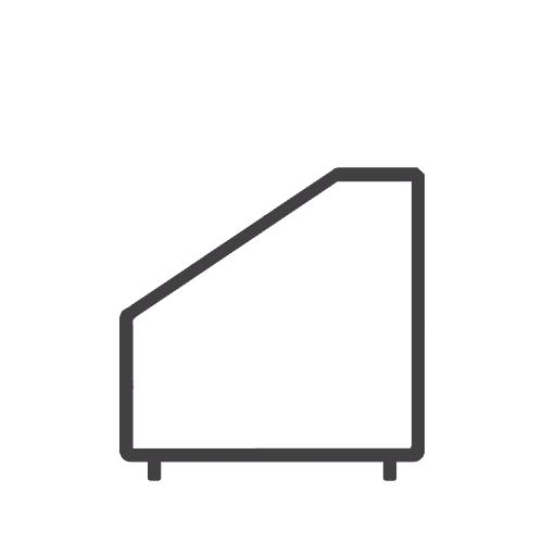 icone meuble sous pente