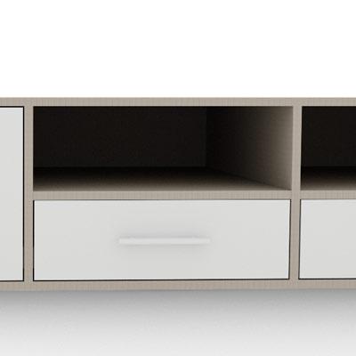 meuble sur mesure pour le s jour et les pi ces de vie dessinetonmeuble. Black Bedroom Furniture Sets. Home Design Ideas