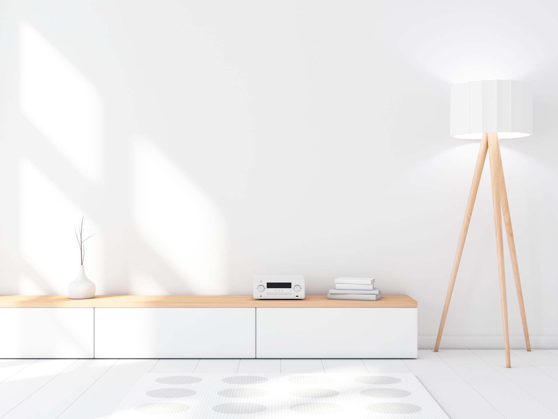 meuble salon sur mesure