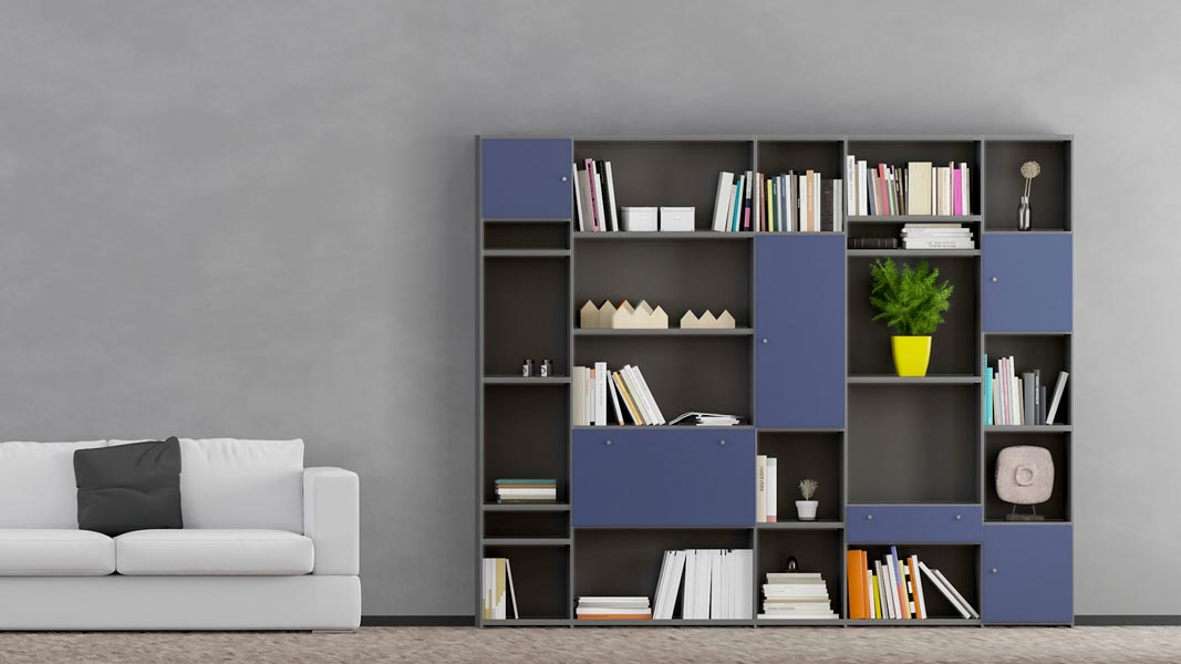 bookshelves bespoke furniture