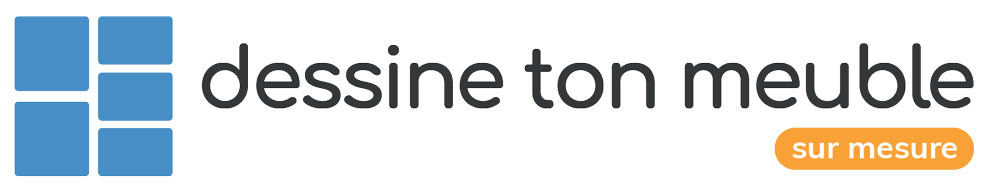 logo DessineTonMeuble meubles sur mesure