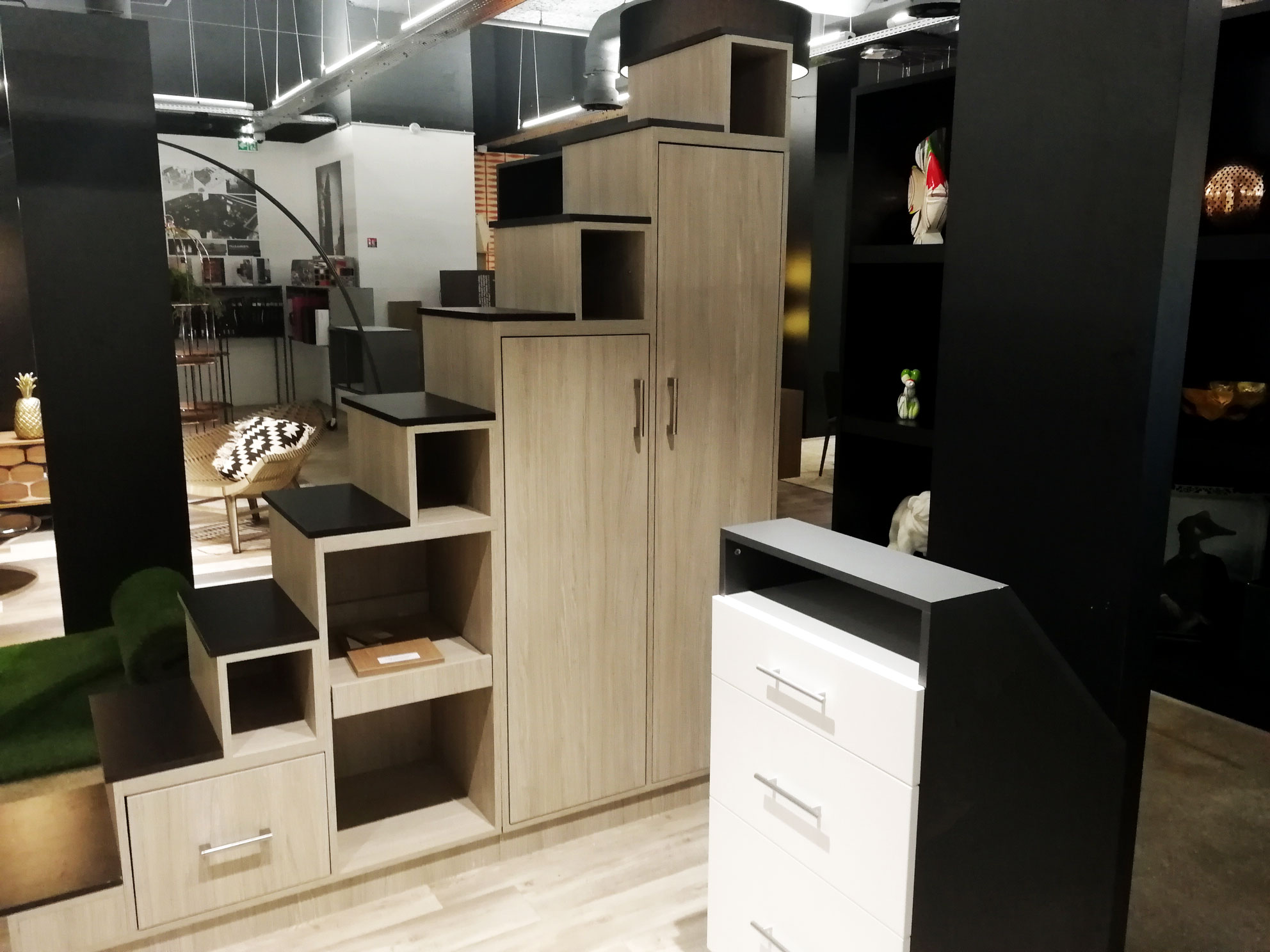 showroom dessine ton meuble dessinetonmeuble. Black Bedroom Furniture Sets. Home Design Ideas