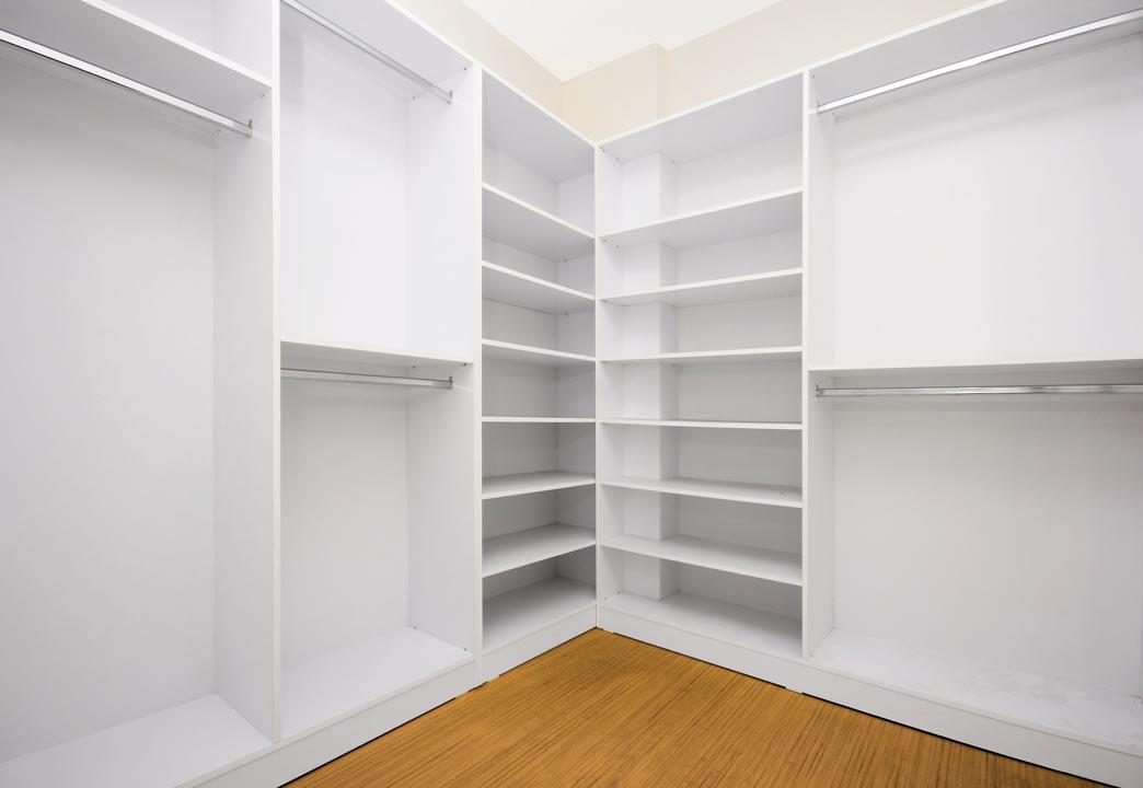 5 conseils pour am nager l int rieur de son dressing de fa on efficace dessinetonmeuble. Black Bedroom Furniture Sets. Home Design Ideas