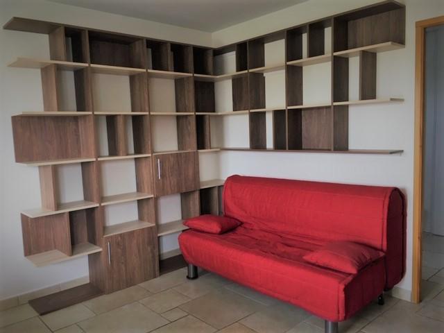 meuble bibliotheque sur mesure