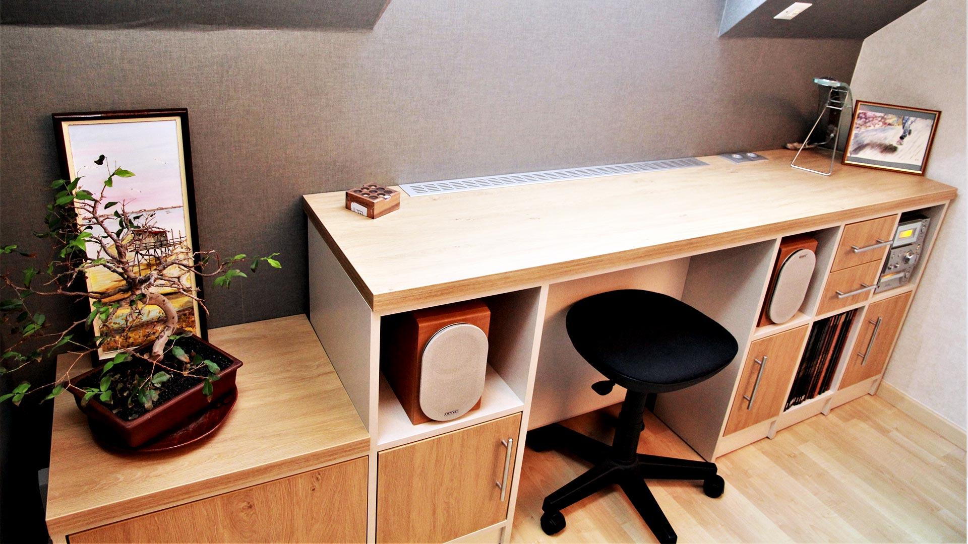 Fabriquer Un Bureau De Travail fabriquer un bureau diy