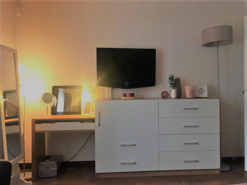 meuble 2 en 1 sur mesure