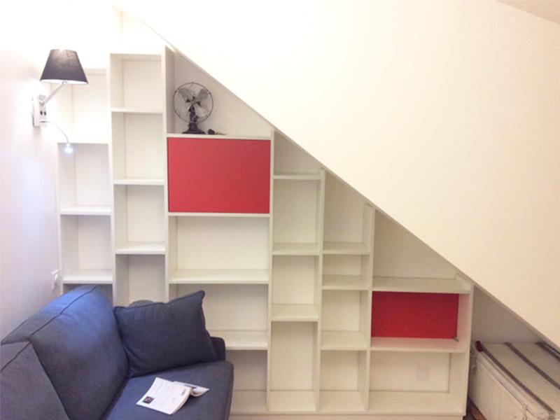 couleur pour un meuble sur mesure