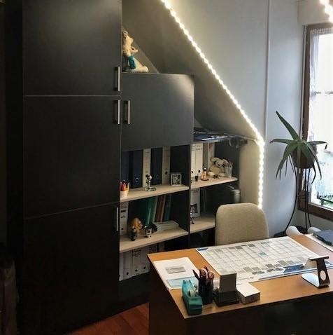 bureau sur-mesure