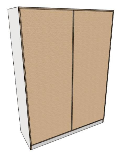 meuble sur mesure fond