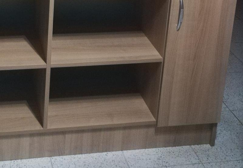 socle meuble