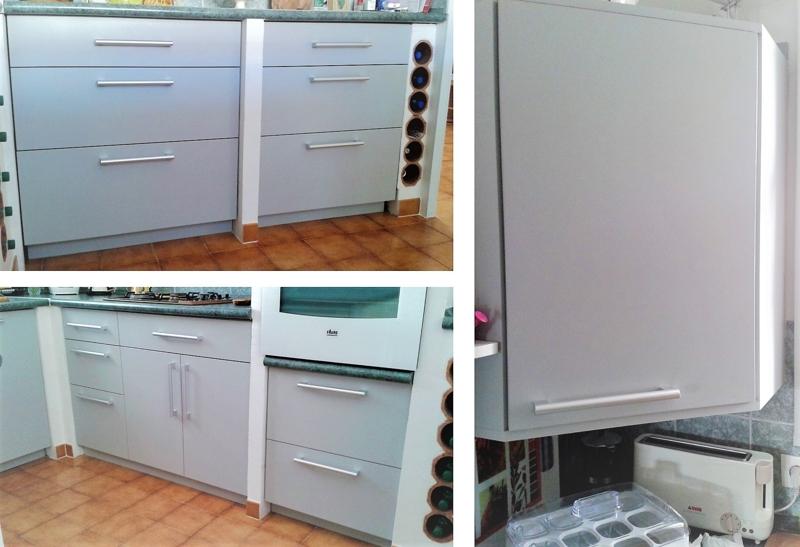 meuble cuisine sur mesure