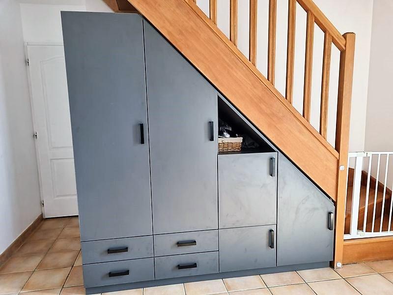 personnaliser portes meuble sur mesure