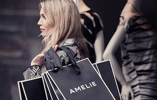 Amelie Fashion Brand