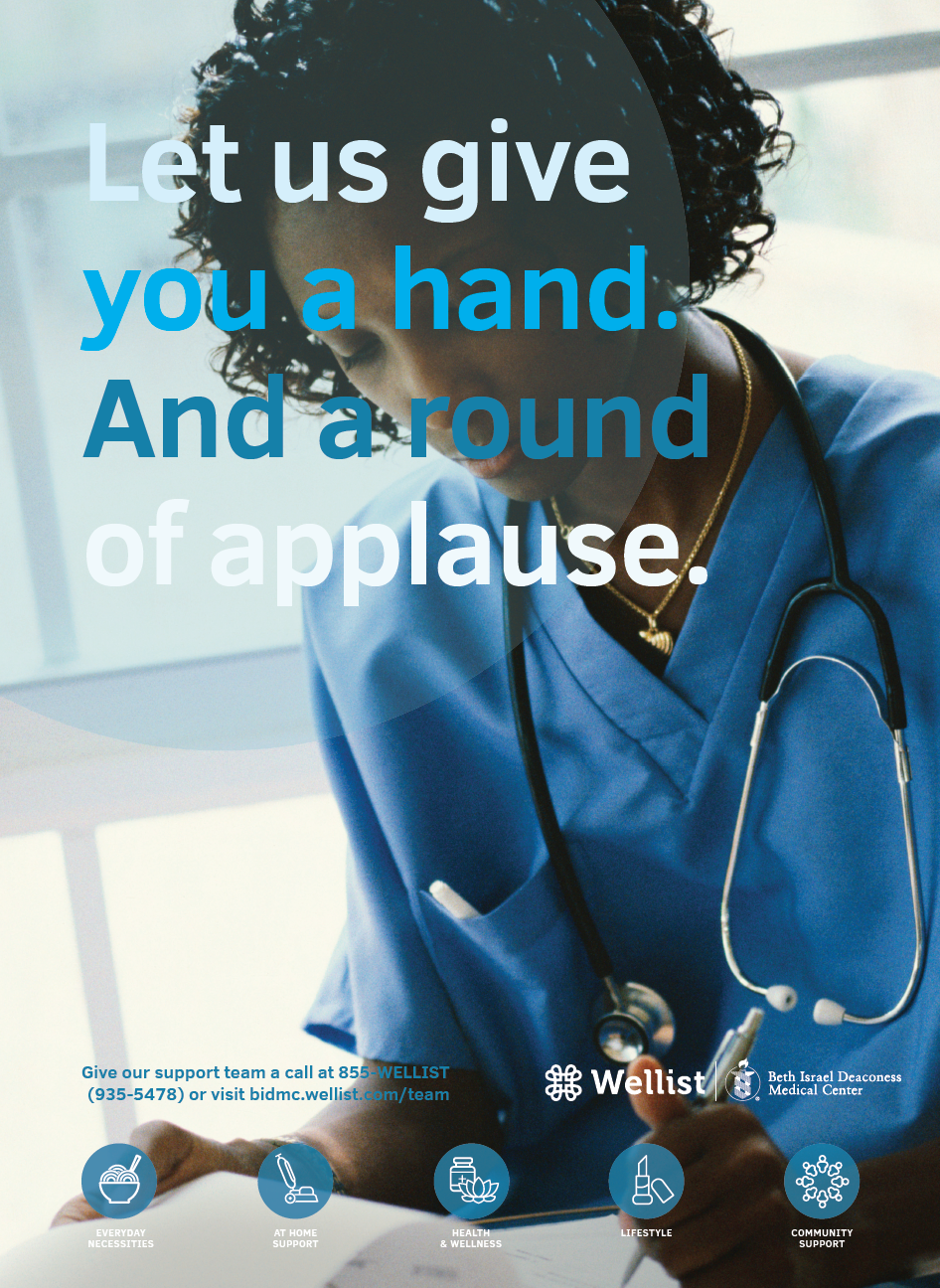 How Wellist helps nurses