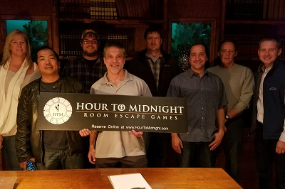 Standard Escape Room Team Building in Portland, Oregon