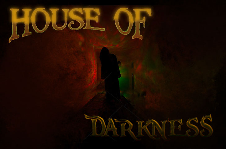 House of Darkness at Hour to Midnight - Room Escape Games