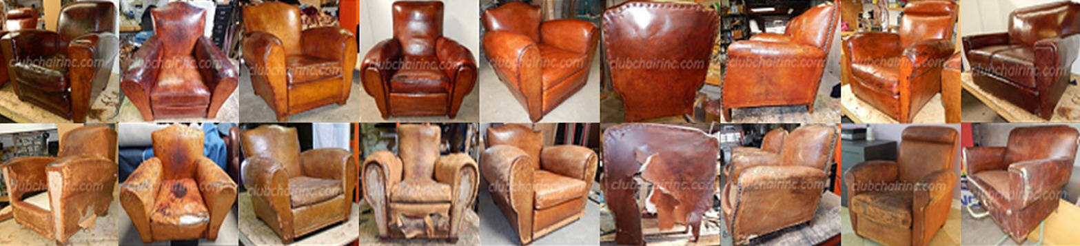 ... Chair Inc. Specializes In Both Leather And Fabric Furniture, In  Addition To: Custom Upholstery Antique And Leather Restoration Reupholstery  And Repair ...