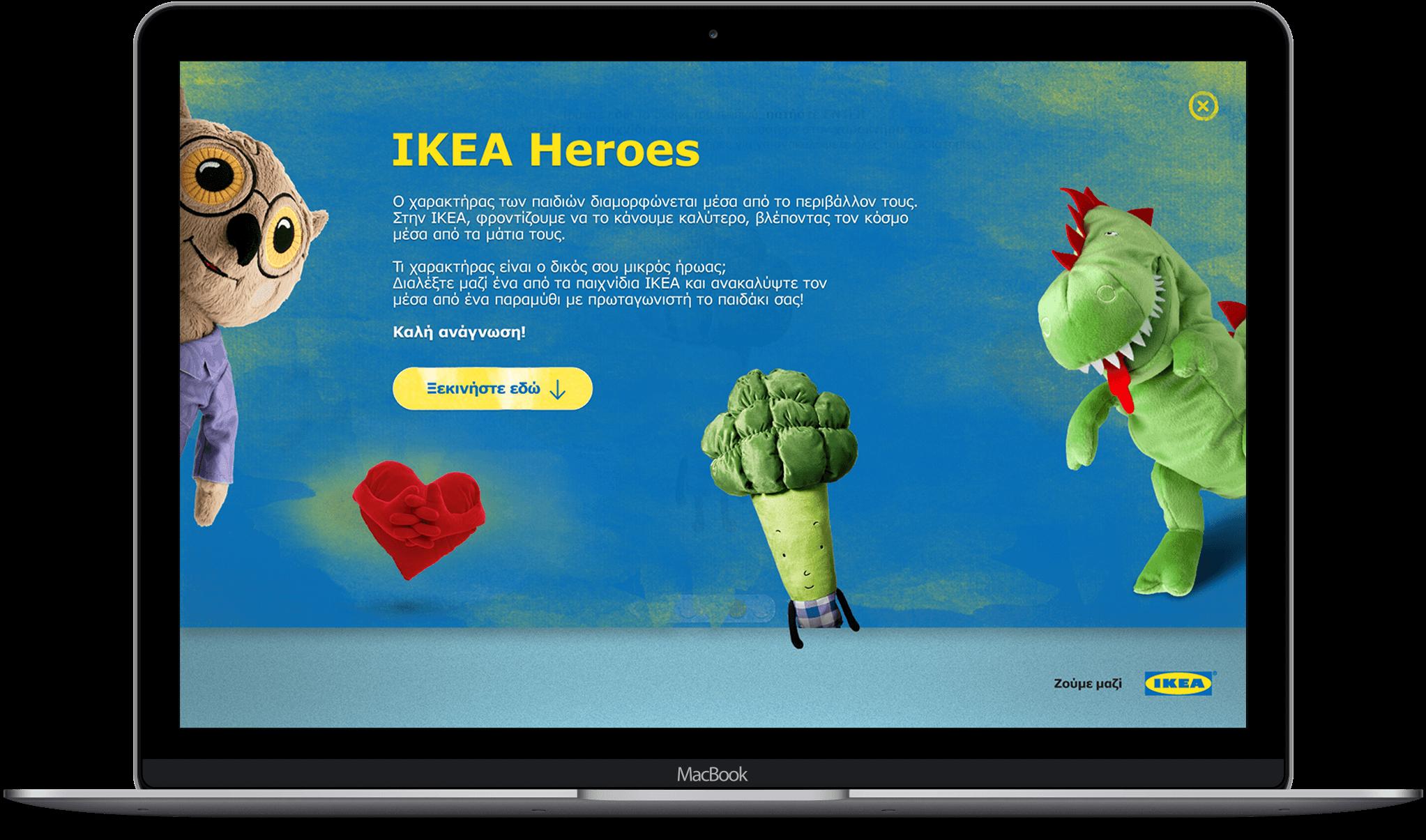 Ikea-Heroes-Macbook