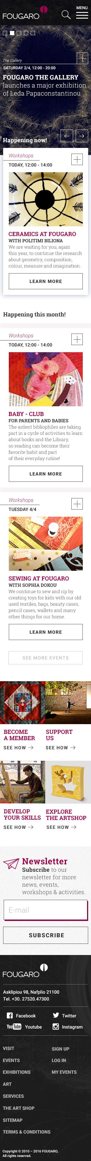 fougaro-mobile-homepage