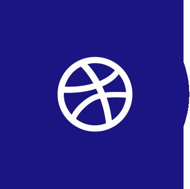 dribbble-logo