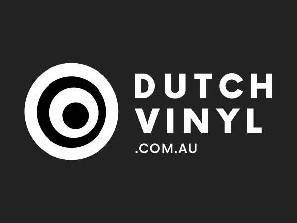 Dutch Vinyl logo