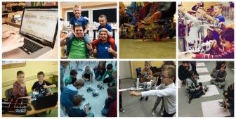 Galeria Robotyki Misja Robotyka Nauka Programowania Zajęcia pozalekcyjne z Robotyki i Programowania dla Dzieci Białystok i okolice zajęcia pozalekcyjne z robotyki LEGO Mindstorms i nauki programowania scratch
