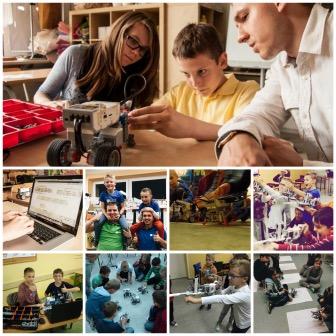 Galeria Robotyki Misja Robotyka Nauka Programowania Zajęcia pozalekcyjne z Robotyki i Programowania dla Dzieci Ełk zajęcia pozalekcyjne z robotyki i nauki programowania