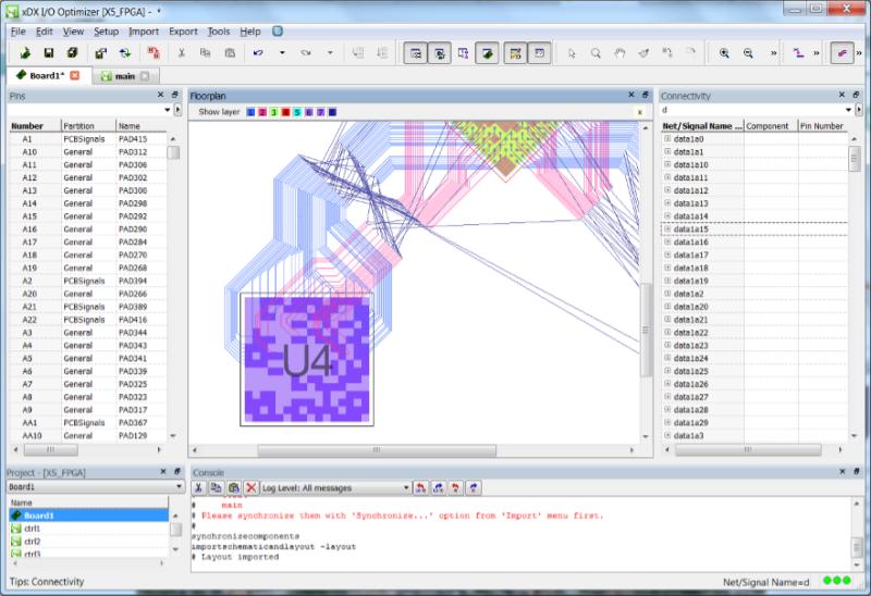 FPGA-PCB Co-Design