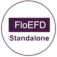 FloEFD Standalone CADIS
