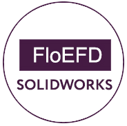 FloEFD SolidWorks Flow Simulation CADIS