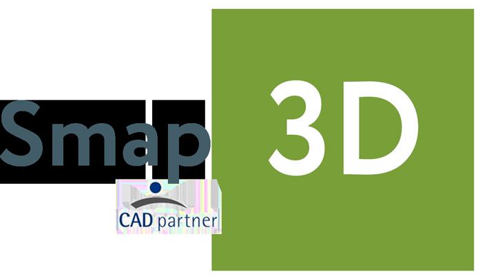Smap3D проектирование трубопроводов CADIS