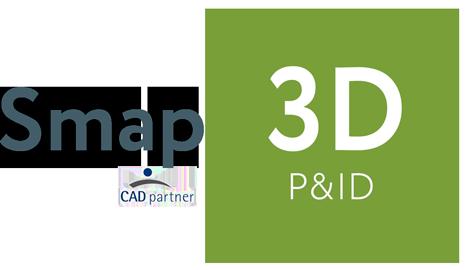 Smap3D P&ID