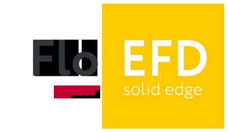 FloEFD для Solid Edge CADIS