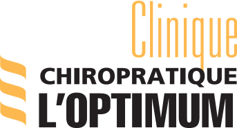 Clinique Chiropratique l'Optimum Logo