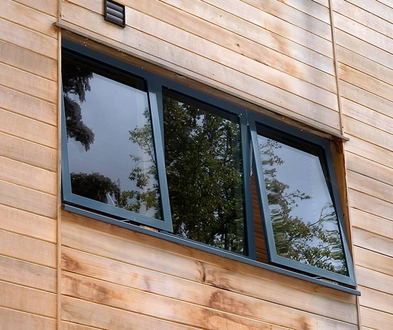 Sunflex Window