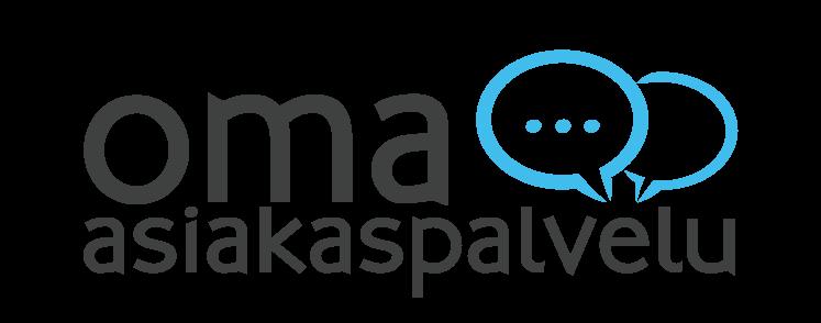 Oma Asiakaspalvelu Oy logo