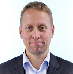 Tilaajavastuu Lars Albäck