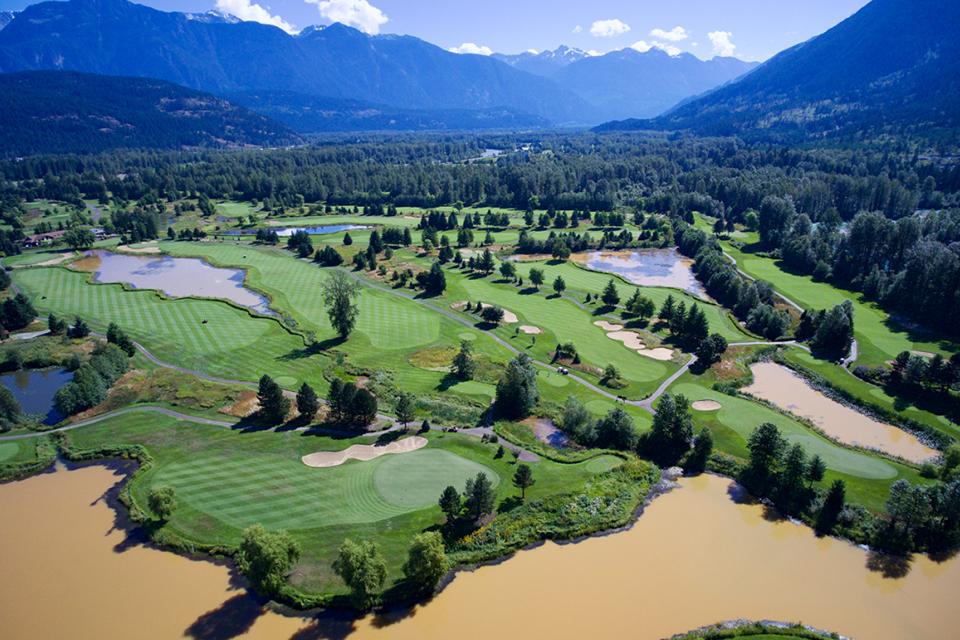 Big Sky Golf Club