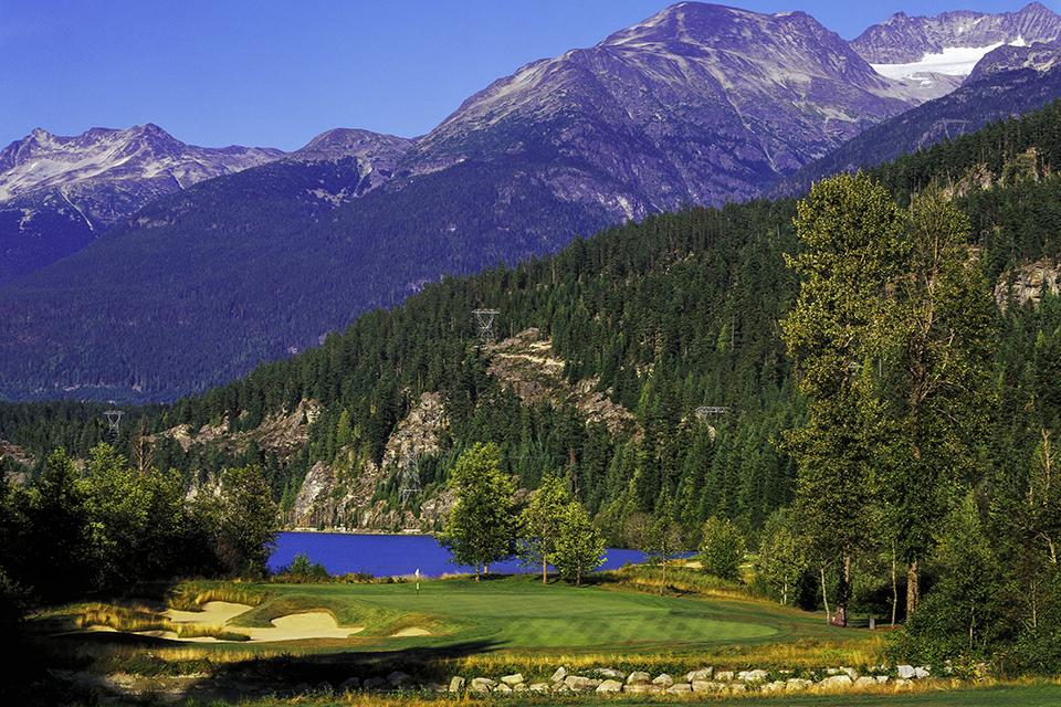 Nicklaus North Golf Club